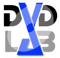 DVDLAB PRO – Versão 2.51 Imagem