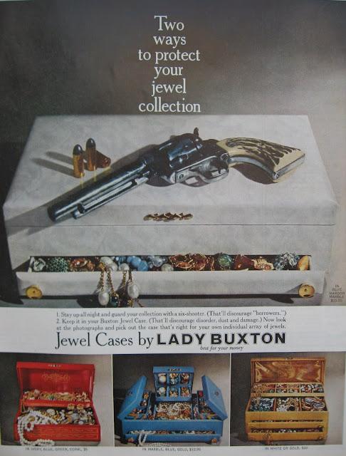 Картинки по запросу lady buxton jewelry box history
