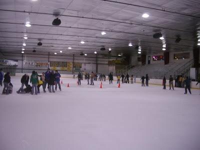 Sobe Ice Arena Las Vegas Www Picsbud Com