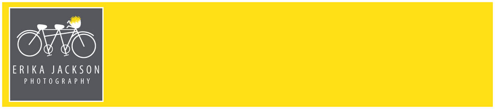 Erika Jackson Photography - The Blog