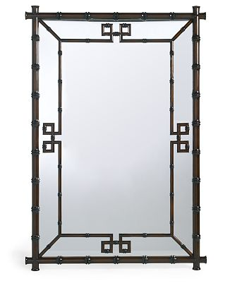 Williams Sonoma Home Hampstead Mirror Copycatchic