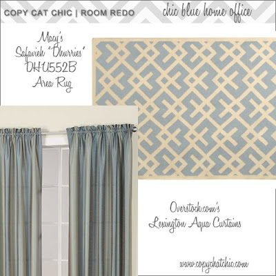 Chris madden curtains in Curtains & Drapes - Shop at Bizrate