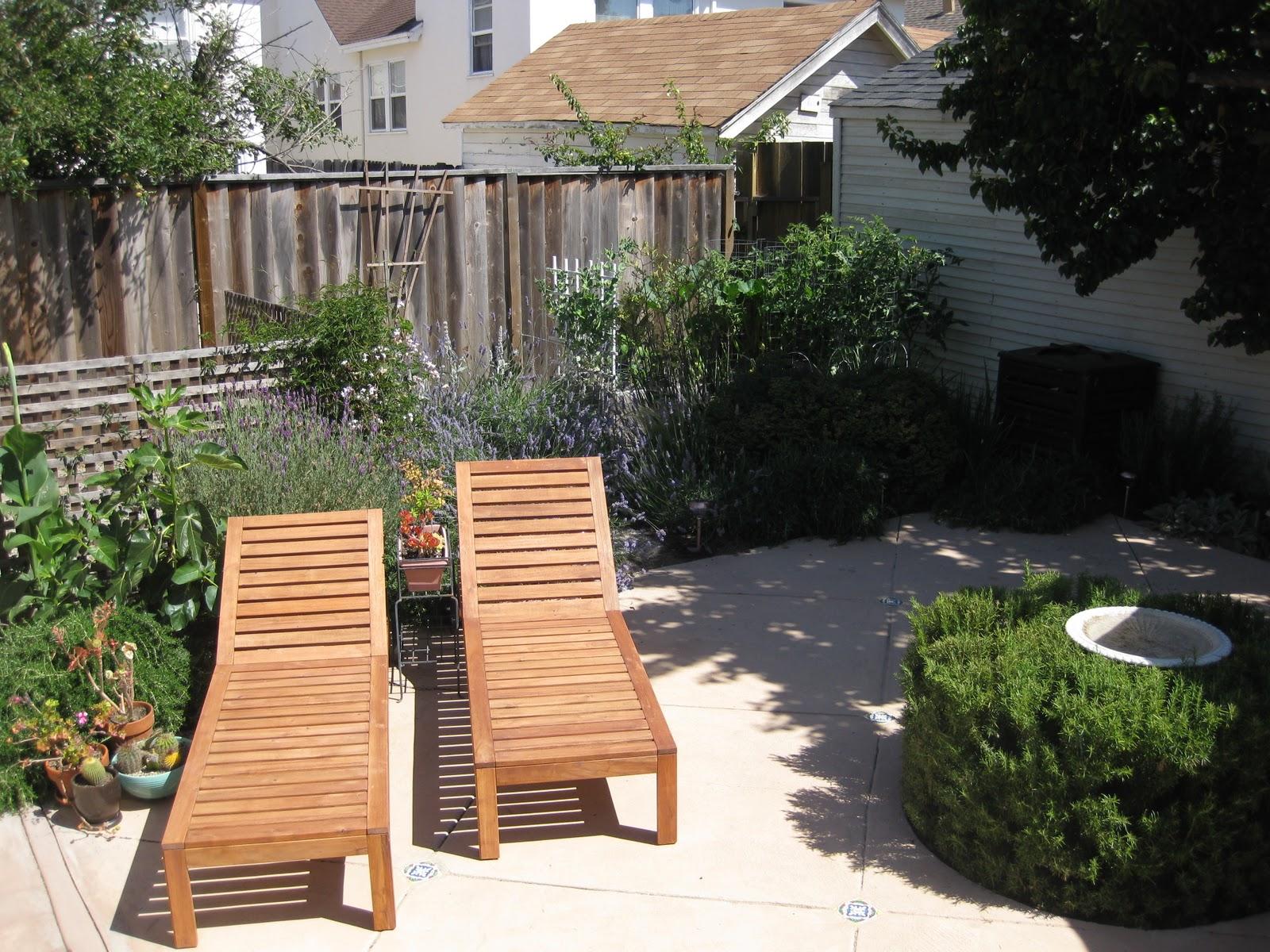 backyard oasis copycatchic. Black Bedroom Furniture Sets. Home Design Ideas