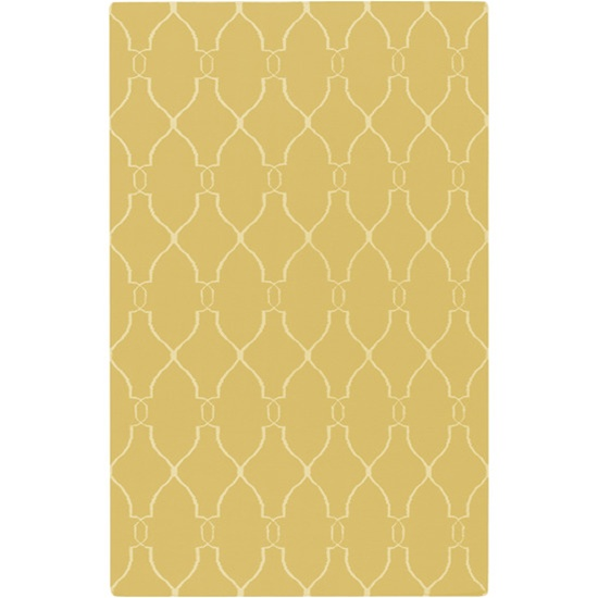 Copy Cat Chic: Burke Decor Fallon Wool Area Rug by Jill Rosenwald
