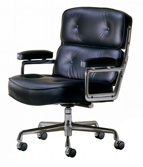 eames executive chair part ii the time life chair copy cat chic