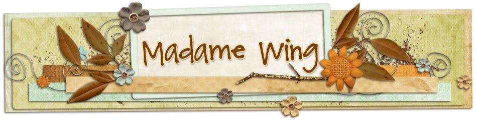 Madame Wing