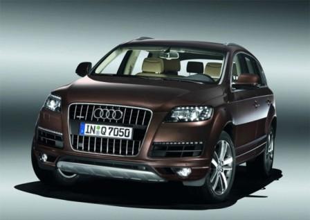 audi q7 2011 blogspotcom. 2011 Audi Q7