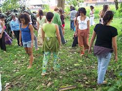 III Circulo de Mujeres: Cambio de Piel