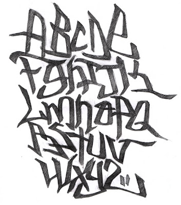 letras para graffiti. letras graffity. letras