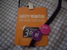 2010  3 DAY ID BADGE
