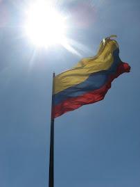 Porque Colombia es sólo una...
