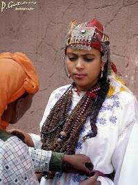 Novia musulmana