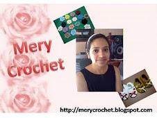 """MERY Y SUS CROCHET"""