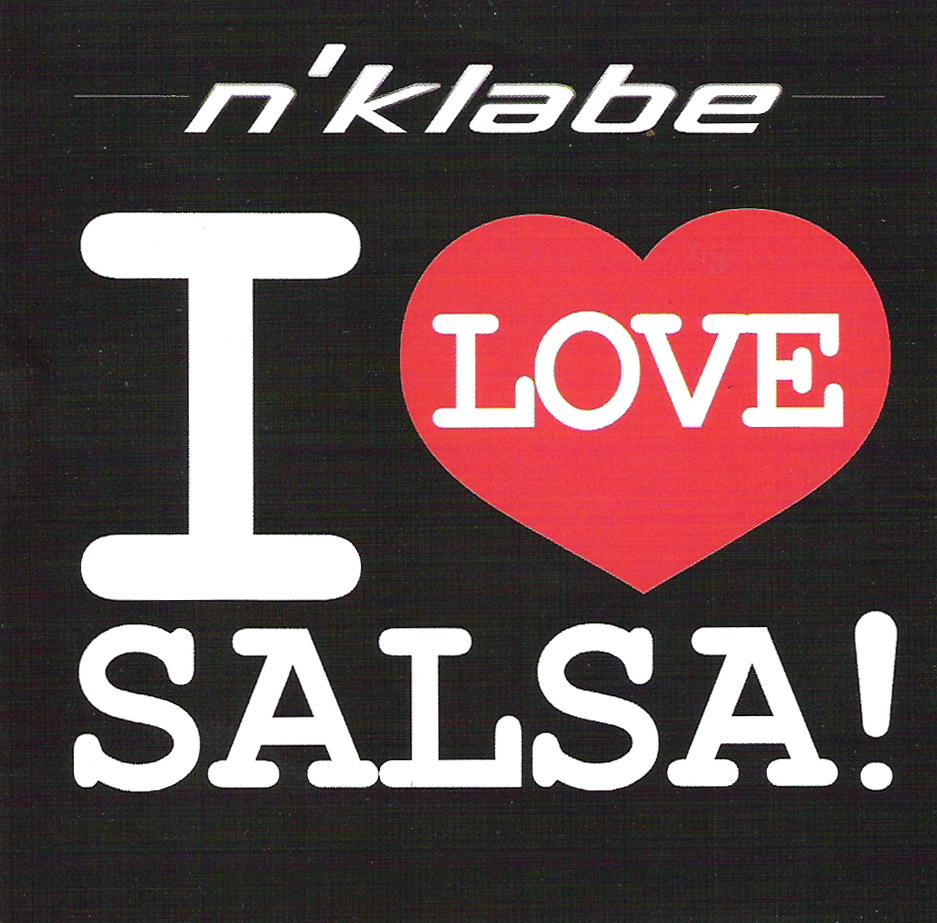 love salsa 2 evitare 3 la salsa de puerto rico 4 quizas 5 llegaste ...
