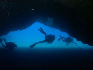 Palmar Cave