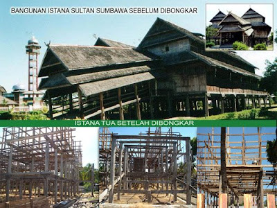Download this Istana Yang Terbengkalai picture
