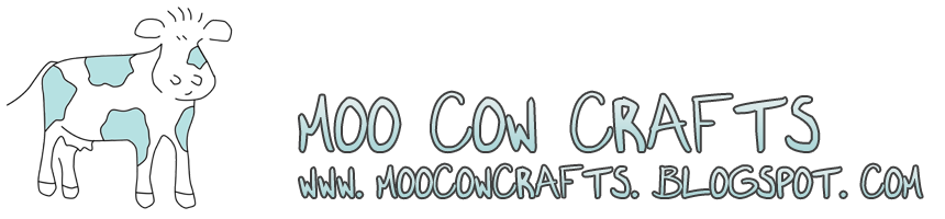 Moo Cow Crafts