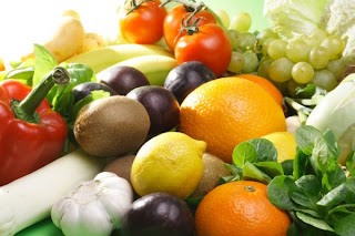 Nutrisi untuk Kesehatan Payudara