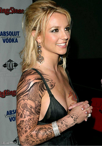 bird tattoos for men hot