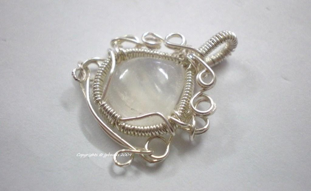 Jpbeads U0026 39  Handmade Jewelry  Accessories  U0026 More    Tutorial