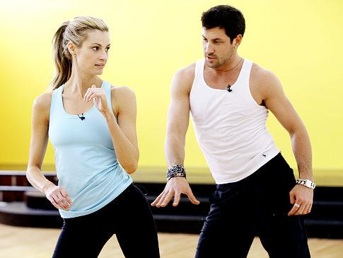 Max Dancing With The Stars Partner