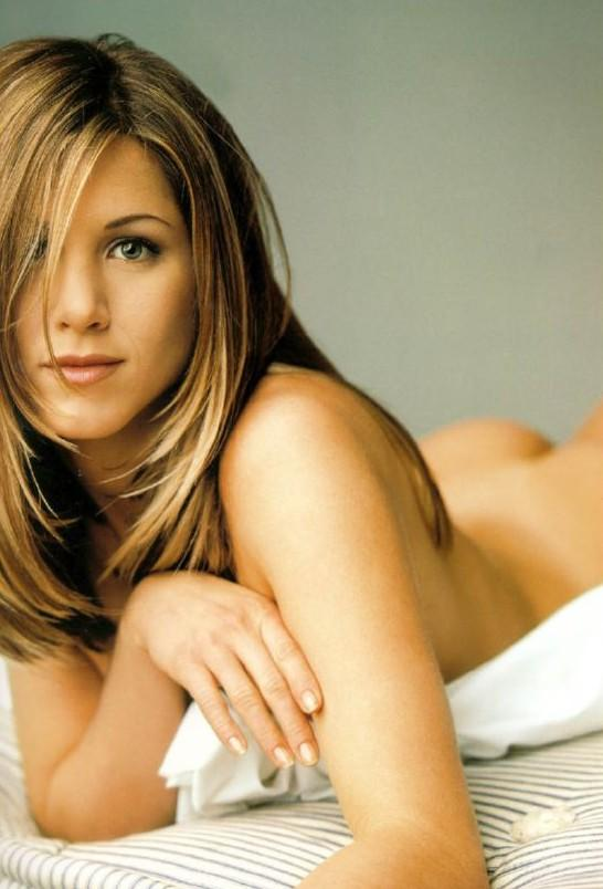 jennifer aniston 10 Beauty Tips for Mature Women. Your best resource for beauty tips, ...