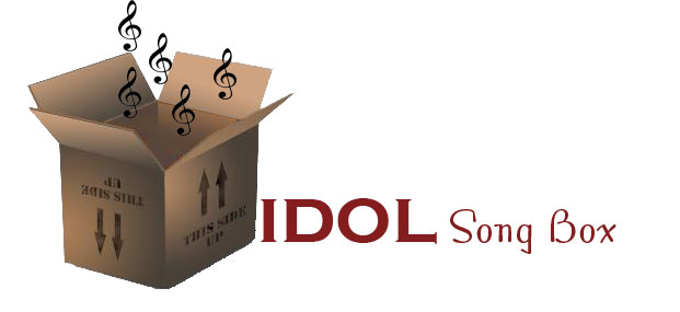 ♪♫ Idol Song Box ♪♫