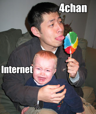 4chan vs The Internet Seen On www.coolpicturegallery.us