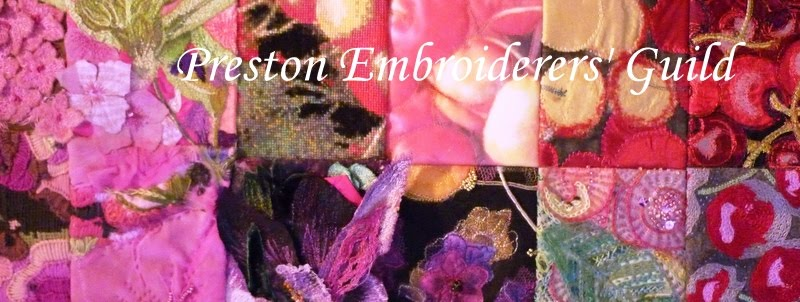 Preston Embroiderers Guild