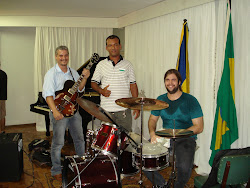 25/11/2010 -  Noturno Jazz Trio