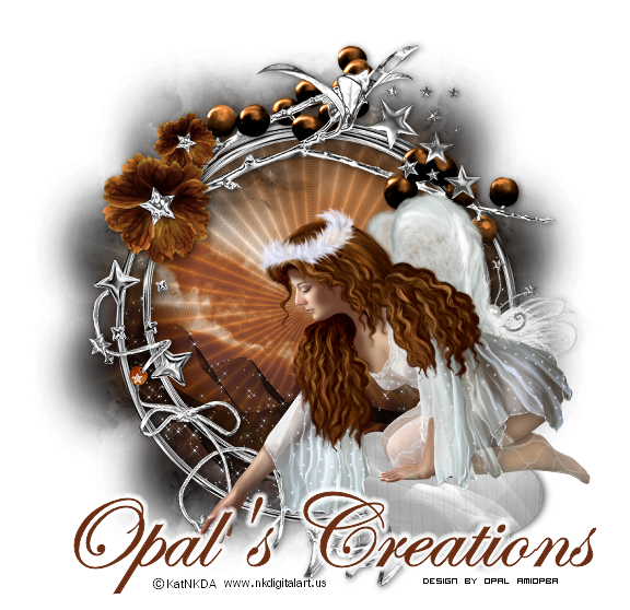 Opals Creations