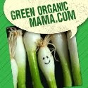 Our Green Organic Blog Badge