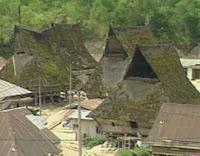 Kampung Lingga