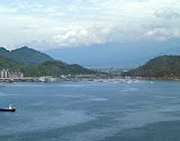 Bayur Bay