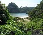 Nusa Kambangan Island