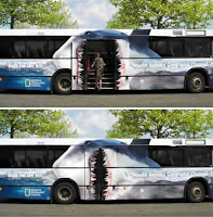Bus Advertising
