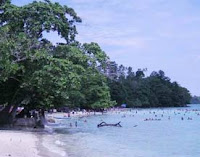 Natsepa Beach