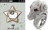 Zodiac Jewellery