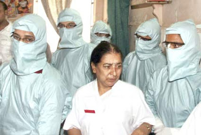 swine flu in ahemedabad