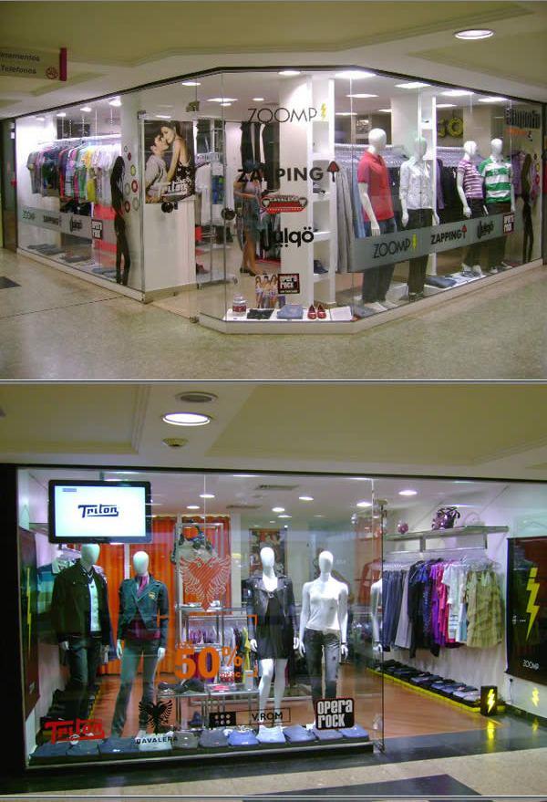Empório Multimarcas e VMAx Flagship Store