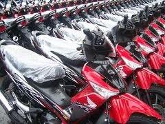 Tips dan Trik Membeli Sepeda Motor