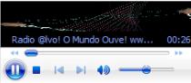 Rádio @lvo! O Mundo Ouve!