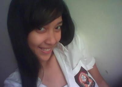 2 siswi smp bandung indonesia - 4 1