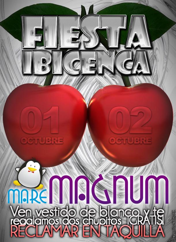 Ac design fiesta ibicenca maremagnum - Fiesta ibicenca ...