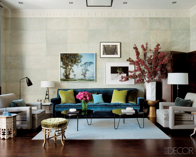 living rooms | Christine Dovey