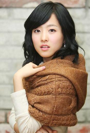 Park Bo-Young - Photos