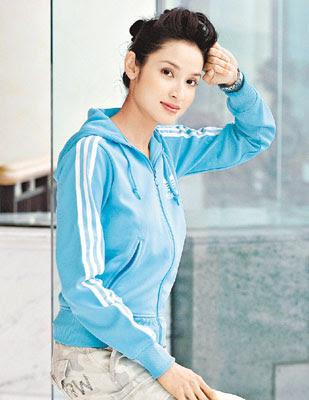 Michelle Alicia Saram / Cheng Suet Yee (Zheng Xue Er) / Michelle Cheng / 鄭雪兒