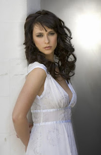 Jennifer Love Hewitt [Hollywood Actress]