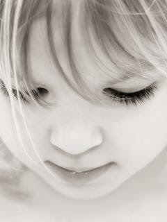 awesome black white kids wallpapers