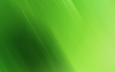 Clean Green Abstract PC Desktop Wallpapers